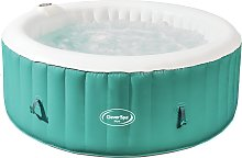 CleverSpa Inyo 4 Person Hot Tub - Home Delivery