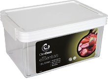 Click Clack Kitchen Essentials 2 Quart Airtight