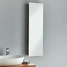 clickbasin Large Tall Narrow Mirror Bathroom Wall