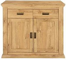Clifton Compact Wood Effect Sideboard