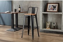 Clintonville Bar Stool Borough Wharf