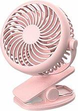 Clip On Portable Fan, Desktop Clip On Mini Fans,