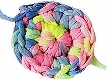 Clisil Colorful T-Shirt Yarn,Trapilho,Zpagetti