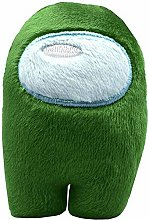 CLKJCAR Among Us Plush Stuff Toy, Game Collectible
