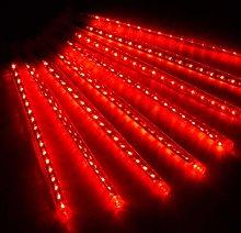 CLL LED METEOR RAIN LIGHT 50cm - 10 Tube Meteor