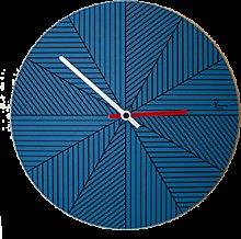 Clock CRONOFILLA 84 PIRONDINI
