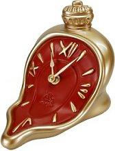 CLOCK HOURS 528 ANTARCTICA