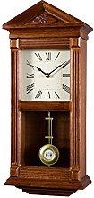 Clock Pendulum Wall Clock 49 cm, Pendulum Clock,