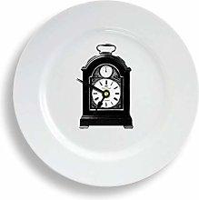 Clock Plate Clocks - Large