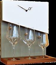 Clock TERRAZZAMENTI 1010 PIRONDINI