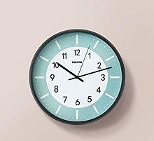 Clock Wall Clock Living Room Modern Minimalist