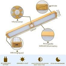 Closet Lights Motion Sensored, Under Cabinet