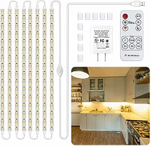 Closet, Motion Detector, Dimmable Lighting for