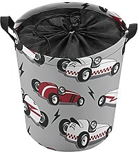 Clothes and Toys Organizer Waterproof Hamper