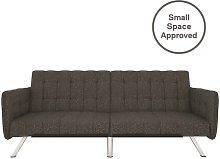 Cloud 3 Seater Clic Clac Sofa Bed Ebern Designs