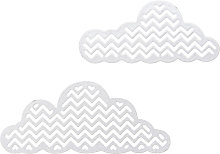 Cloud Metal Cutting Stencil For DIY Scrapbooking Embossing Paper Card Decor Mohoo