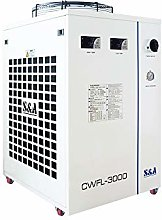 Cloudray S&A CWFL-3000ANS 220V 50Hz Water Chiller