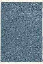 CLOVER - Area Rug - Blue - 120x170cm - Blue