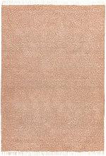 CLOVER - Area Rug - Pink - 160x230cm - Pink