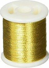Clover Kantan Embroidery Tool Thread: Gold, 1