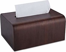 CLQya Tissue Box,Tissue Stand,Napkin Holder,