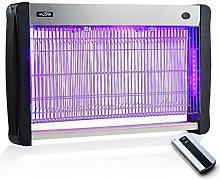 CMCL Mosquito Killer Light,Remote Control LED-UVA