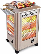 CMMT . Multifunctional Fireplace Electric Heating