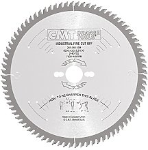CMT 285.080.10 M Finishing Blade