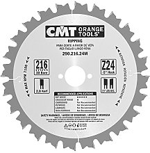 CMT 290.216.24M Ripping Blade