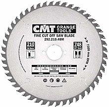 CMT 292.184.40M Fine Cut Blade