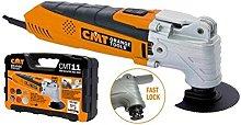 CMT CMT11 Oscillating Tool, 300 W, 230 V,