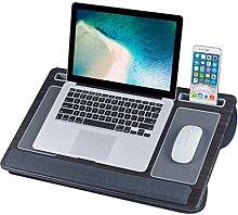 CNCBT Portable Lap Laptop Desk, Portable Laptop