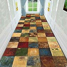 CnCnCn Aisle Carpets Rectangle Doormat Foot Pad