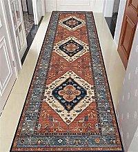 CnCnCn Scroll Hallway Carpets Runner | Any Length