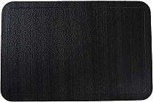 Cngstar 1 Piece Faux Wood Grain PU Leather