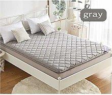 CNZXCO Thicken Bed Mattress Sleeping Pad,