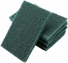 coarse Green, Professional Pads Cleaning Kit 5pcs