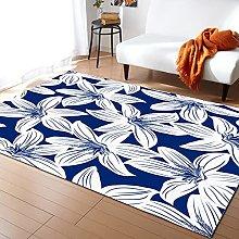 Coastal Spray Carpet for Living Room Home Living