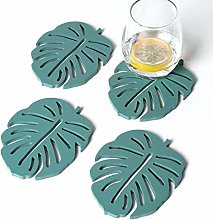 Coasters for Drinks Nordic Wooden Coaster