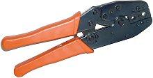 Coaxial Cable Crimping Tool RG58/59 (BNC/N/SMA) -