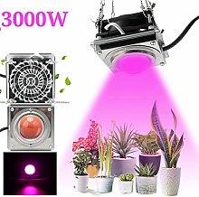 COB 3000W LED Grow Light 4000K Full Spectrum LED