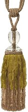 Cobbett Curtain Tieback Astoria Grand Colour: Taupe