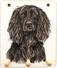 Cocker Working Dog Lover Gift - UK Artist