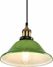 COCNI Metal Industry Ceiling Light Nordic Style