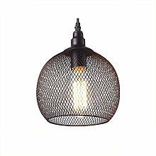 COCNI Nostalgic Branch Ceiling Lamp Retro Style