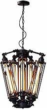 COCNIVintage Creative Pendant Lamps Industrial