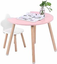 Cocoarm Baby Childrens Table and Chairs Toddler