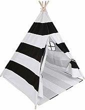 Cocoarm Jungle Teepee Kids Tent, Kids Teepee With