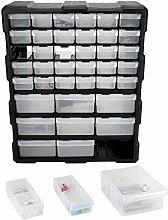 Cocoarm Multi Drawer Storage, Small Parts