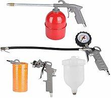 Cocoarm Spray Gun Gravity Air Compressor